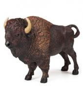Plastic buffel 14 5 cm trend