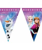 Plastic frozen slingers 2 meter trend