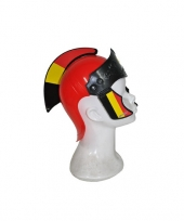 Plastic helm belgie trend