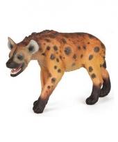 Plastic hyena 11 cm trend