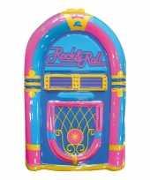 Plastic jukebox om op te hangen trend