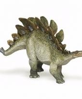 Plastic stegosaurus dinosaurus 22 cm trend