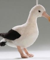 Pluche albatros knuffel 20 cm trend