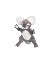 Pluche handpop koala 22 cm trend