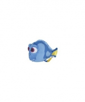 Pluche knuffel dory 17 cm trend