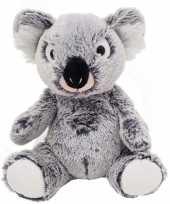 Pluche koala beer knuffel van 20 cm trend
