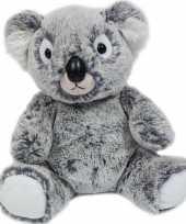 Pluche koala knuffel 20 cm trend 10128422