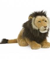 Pluche leeuwen knuffel 40cm trend
