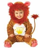 Pluche leeuwen pakje voor babys trend