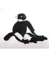 Pluche lemur knuffel aap 60 cm trend
