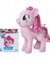 Pluche my little pony knuffel pinkie pie 13 cm trend
