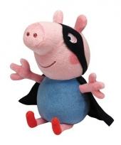 Pluche peppa pig knuffel george held trend