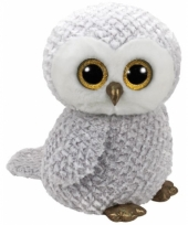 Pluche ty beanie uil owlette 42 cm trend