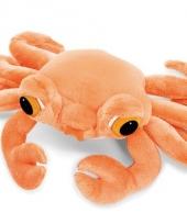 Pluchen krab claws 15 cm trend