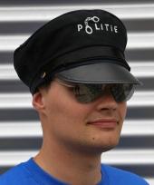 Politie accessoires politie pet trend