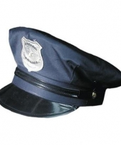 Politie petten voor volwassenen trend
