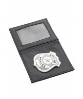 Politie portomonee trend