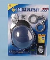 Politie spullen voor kinderen trend