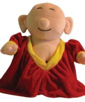 Pop van bekende ster 20 cm buddha trend