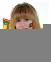 Portugal vlag tattoeage trend