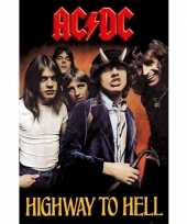 Poster acdc 61 x 91 5 cm trend