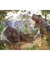Poster dinosauriers 61 x 91 cm wanddecoratie trend