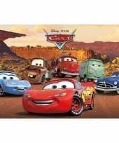 Poster disney cars 61 x 92 cm wanddecoratie trend