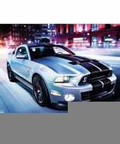 Poster ford shelby 61 x 91 5 cm trend