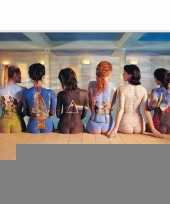 Poster pink floyd back catalogue 140 x 100 cm trend