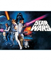Poster star wars a new hope trend