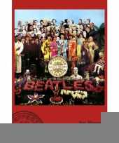 Poster the beatles sgt pepper 61 x 91 5 cm trend