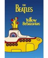 Poster the beatles yellow submarine 61 x 91 5 cm trend