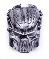 Predator monster masker trend
