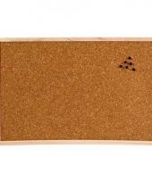 Prikborden 39 x 29 cm trend