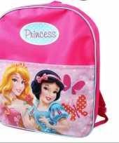 Princess rugzak voor kinderen trend