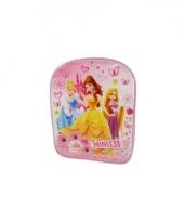 Princess tas 30 cm voor kids trend