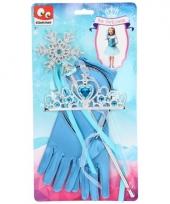 Prinsesjes accessoires verkleedset trend