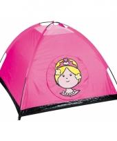 Prinsessen tent voor kinderen trend 10047559