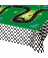 Race formule 1 thema tafelkleed 130 x 180 cm trend