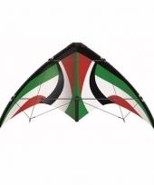 Rapido 135 gx vlieger voor stunts trend