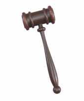 Rechters hamers trend