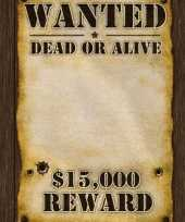 Reward most wanted posters trend