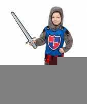 Ridder kostuum voor jongens trend 10069010