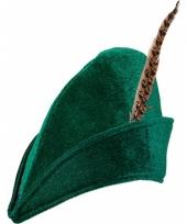 Robin hood hoed trend 10055232