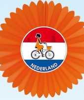 Ronde nederland decoratie trend