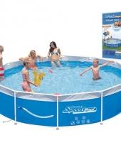 Ronde speedy pool zwembaden 300 cm trend