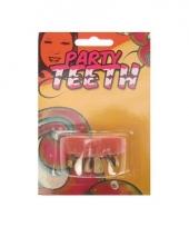 Rotte tanden gebit goud trend