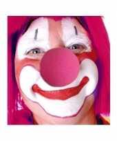 Roze accessoires clowns neus trend