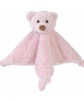 Roze beren tuttels van happy horse 20 cm trend