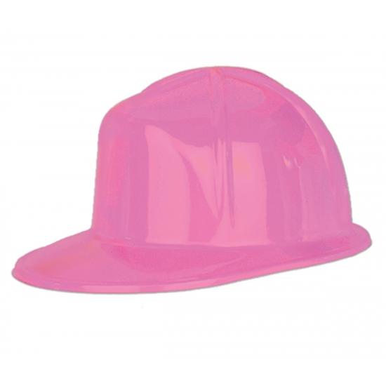 Roze helm trend